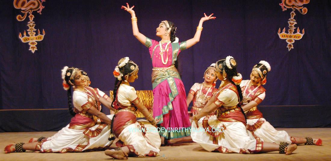 Asian Wedding Dances 22