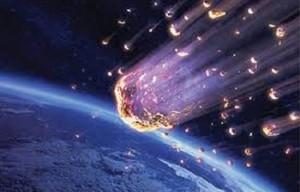 Обломки кометы Энке обрушатся на Землю в 2022 году