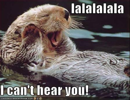 otter-resistance