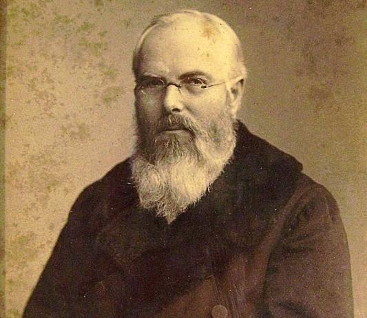 Иоганн Мартин Шлейер