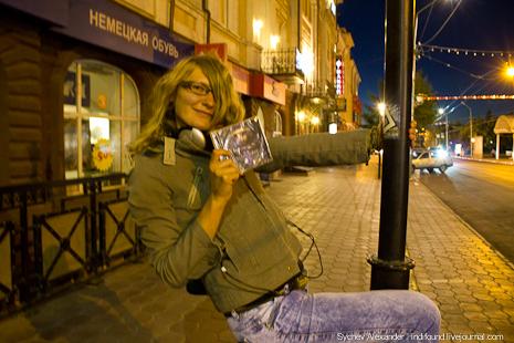 Ночь Starcraft II в Омске. 00 часов 27 июля.