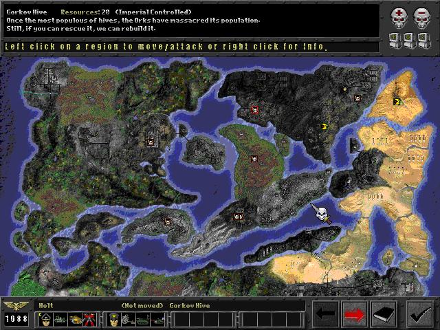 warhammer 40000 final liberation
