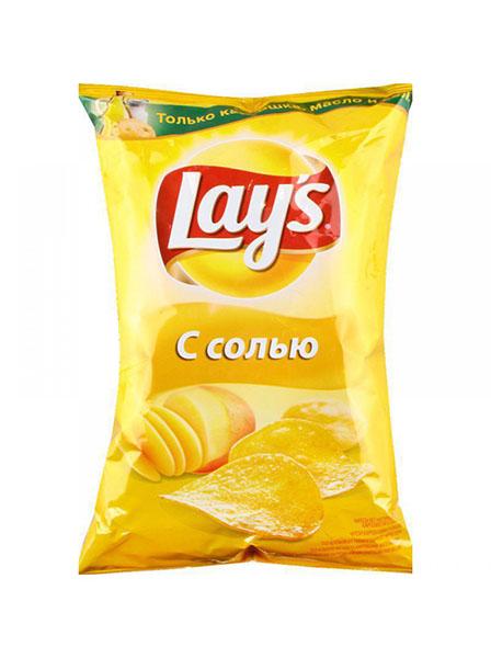 чипсы lays с солью исчезли в одессе