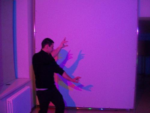 кунг фу джиуджитсу танцы магия
