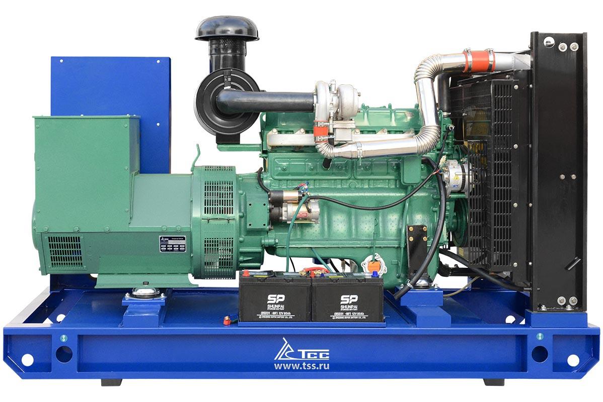 дизельный генератор ihor