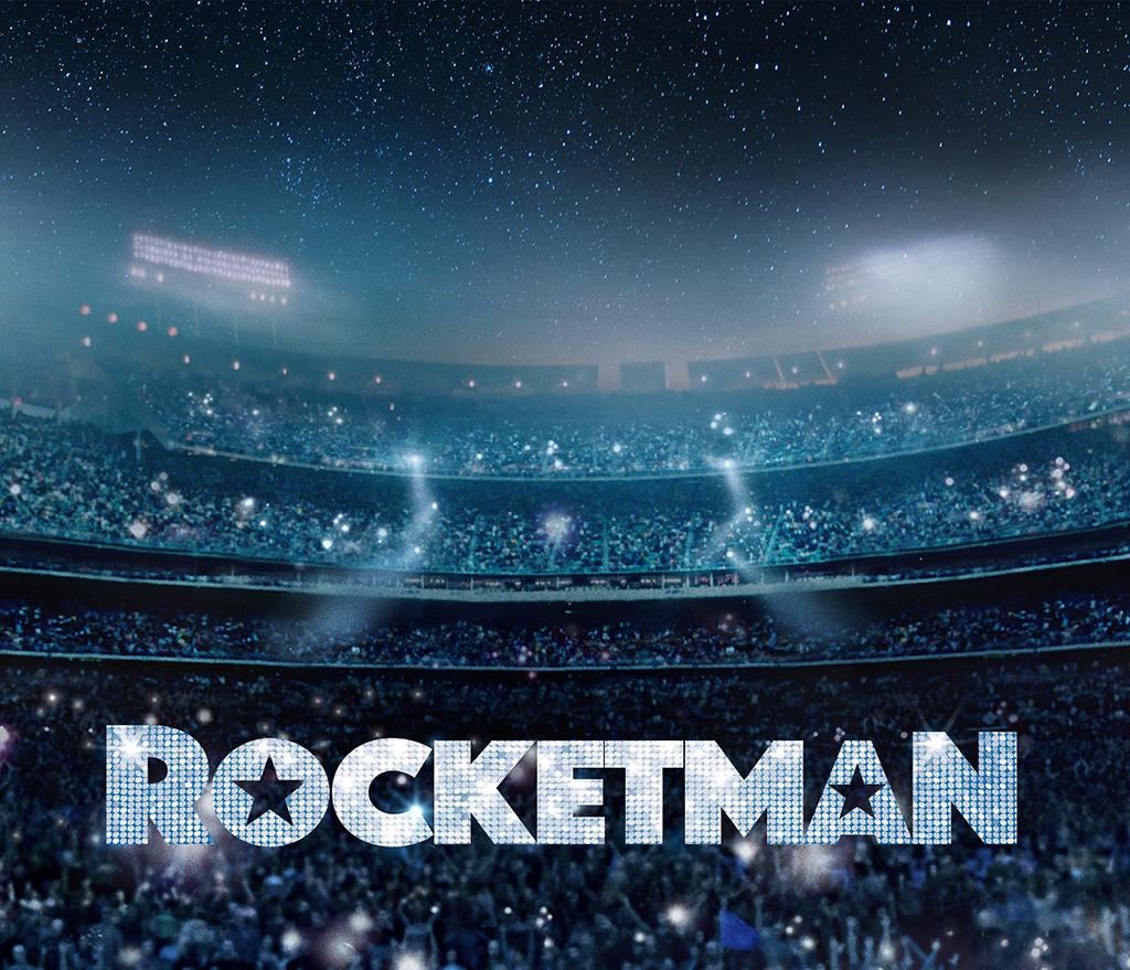 rocketman рокетмен элтон джон, тарон эджертон