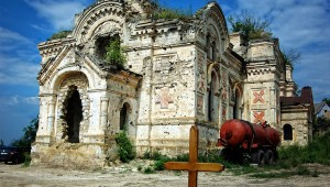алексиевский храм