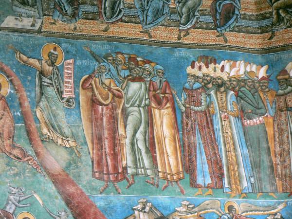 воронецкий монастырь