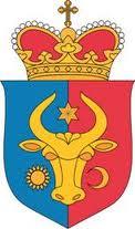 малый герб Молдовы