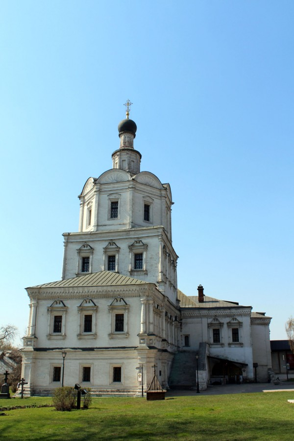 Храм Архангела Михаила 2