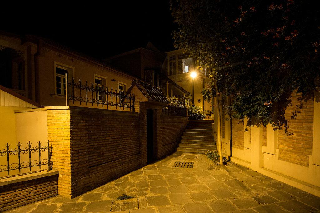 Тбилиси