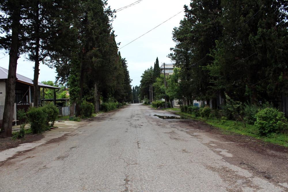 Ул Чачбаа