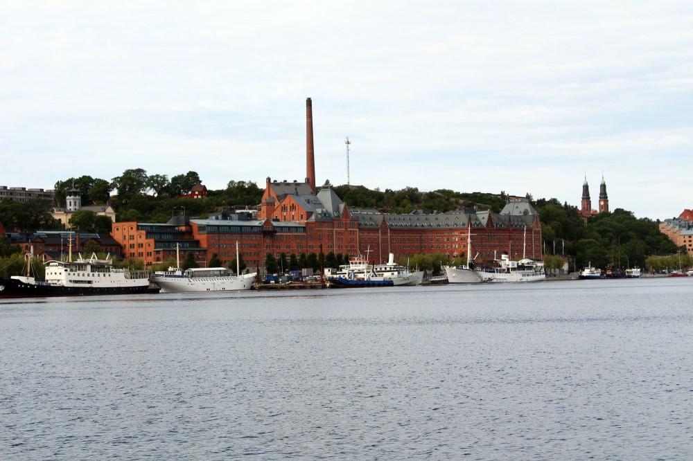 Пивоваренный завод 2