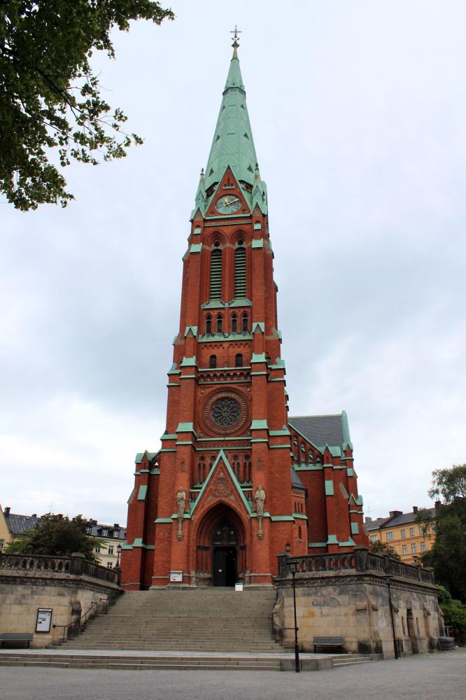 Церковь Св. Иоанна 2 (1)