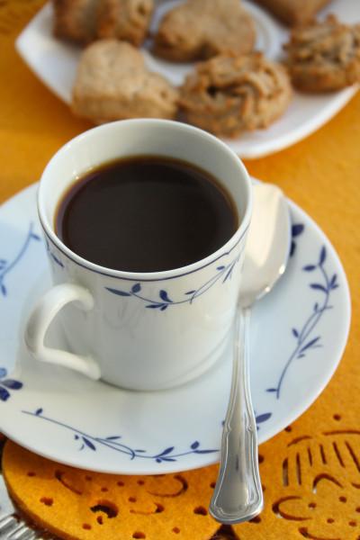 Напитки_Кофе Африка