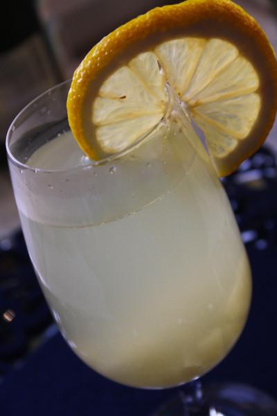 Напитки_Лимонад ананасовый1