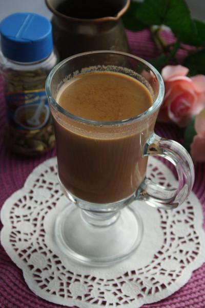 Напитки_Кофе Масала