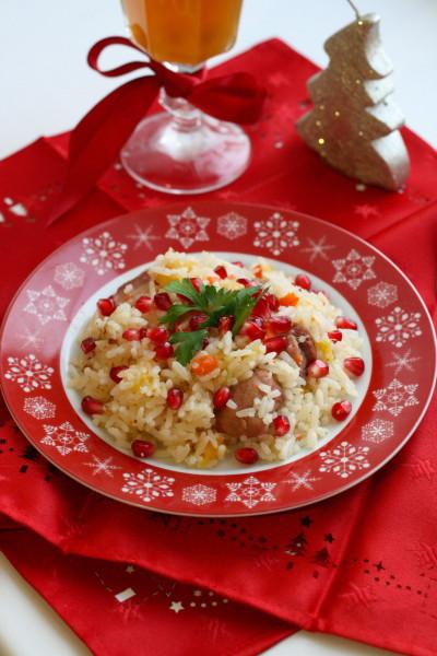 Вторые блюда_Праздничный плов21