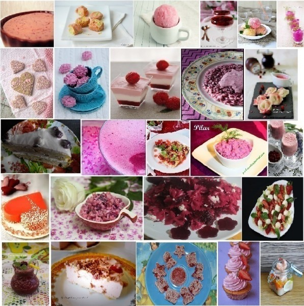 розовый фм
