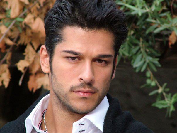 красивые мужчины турецкие фото