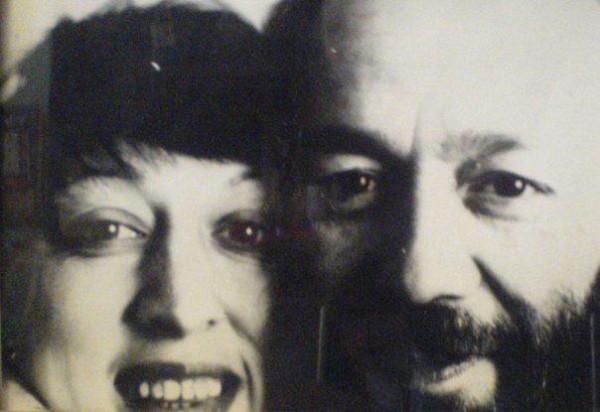 Ирина Бакланова и Борис Поляков