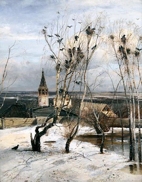 ALP-2011-0923-235-Rooks-Have-Come-Savrasov-Tretyakov-Gallery
