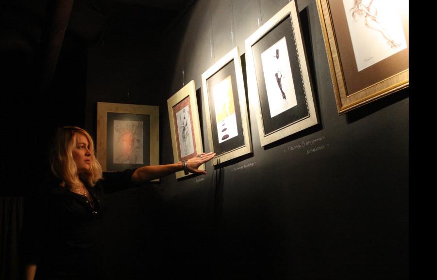галереяя