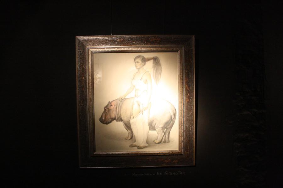 Пикантный арт Елены Миросединой IMG_9451