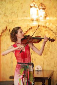 арабская скрипка в челябинске