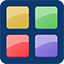 Square Block Puzzle icon