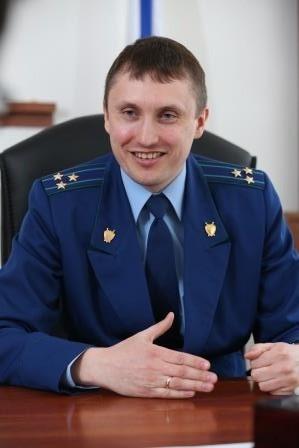 Прокурор Денисов