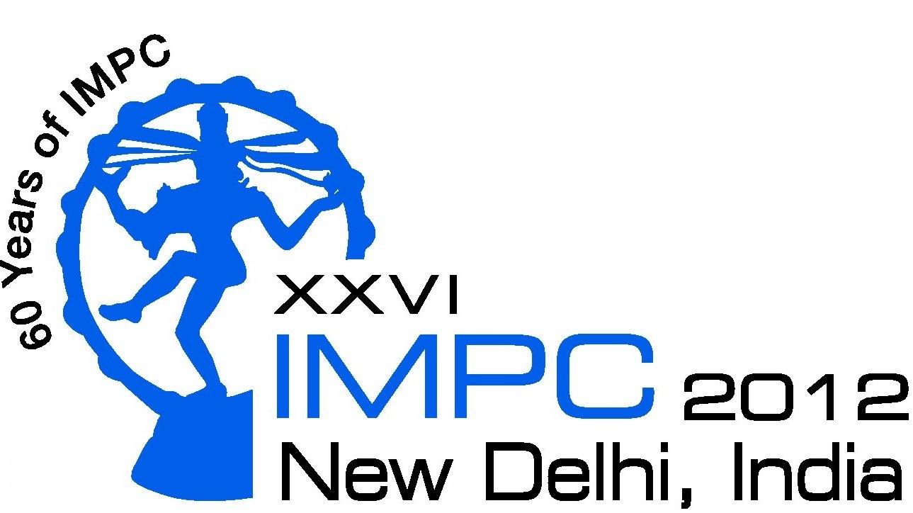 IMPC 2012