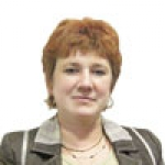 Бесчастнова Наталья Сергеевна