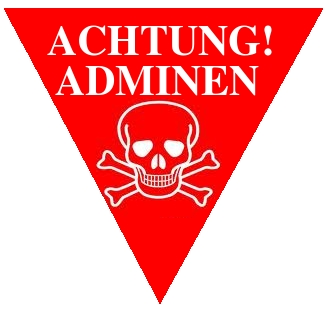 Ахтунг