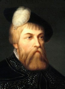 Густав I Ваза