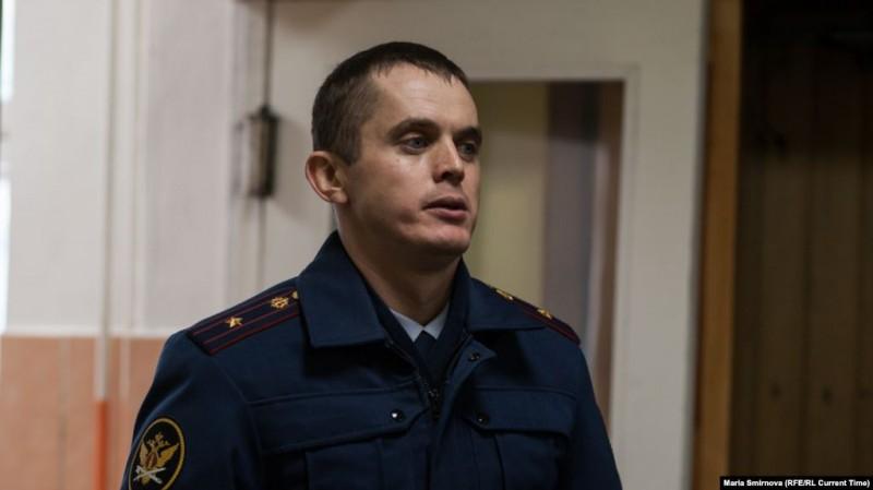 Иван Сваельев