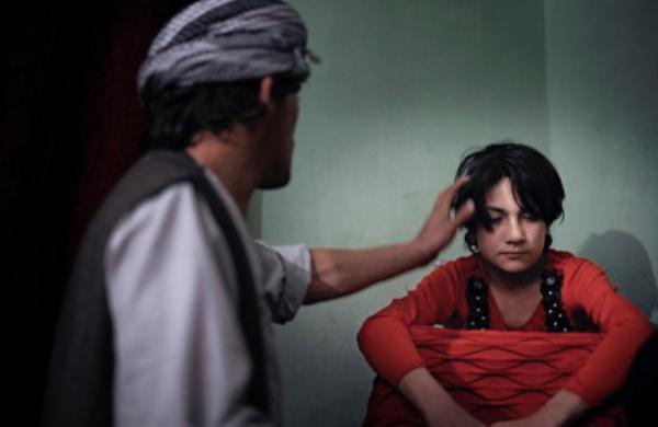 Сексуальное рабство у вахабитов картинки