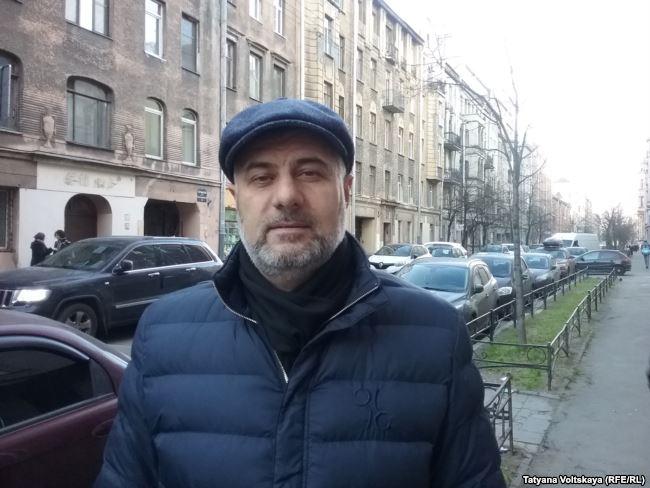 Барах Чемурзиев