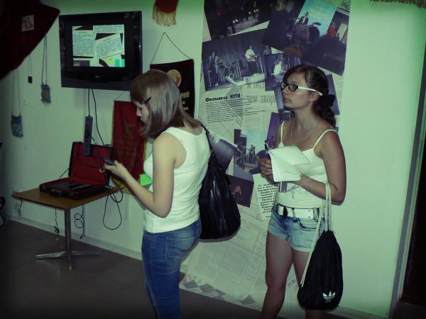 6 - рок-выставка