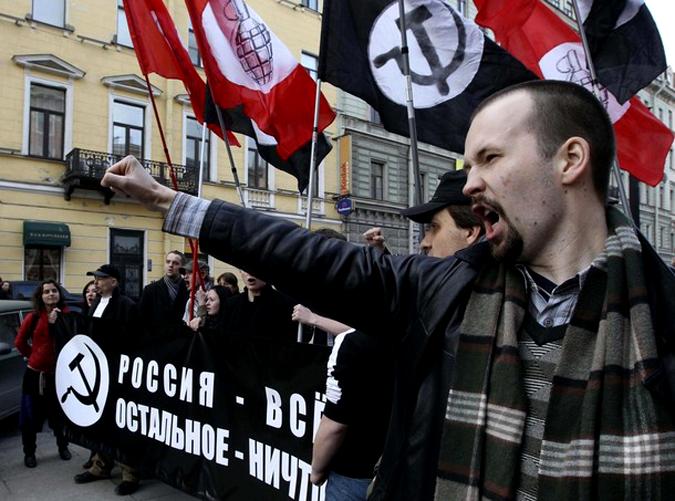 национал большевизм картинки телку висячими сиськами