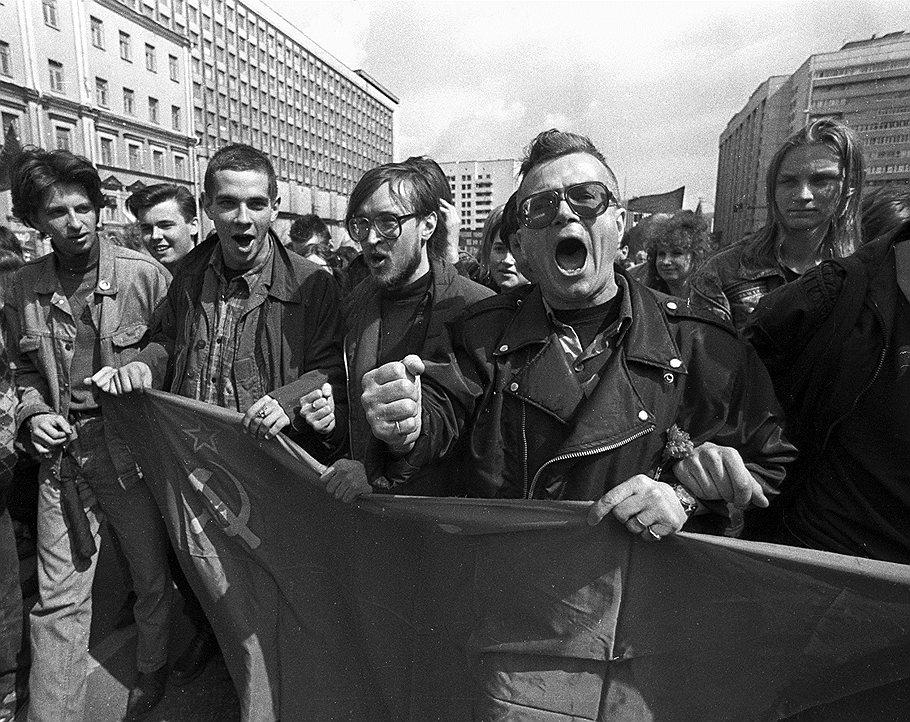 Национал-большевистская партия