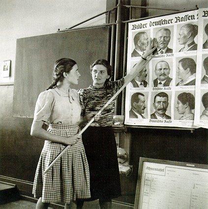 Женщина в Третьем Рейхе