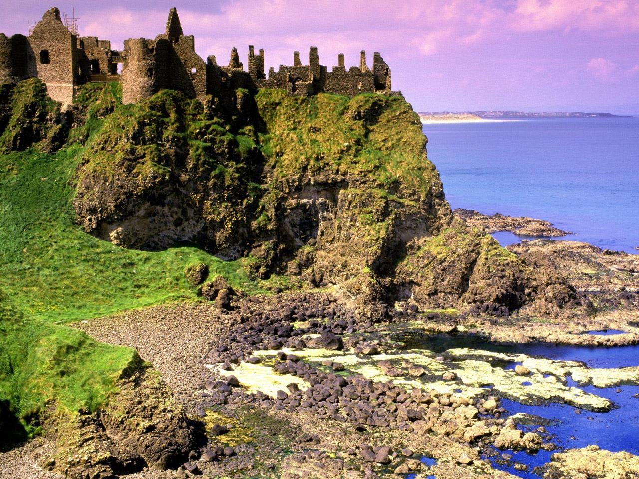 ireland_dunluce_castle_antrim