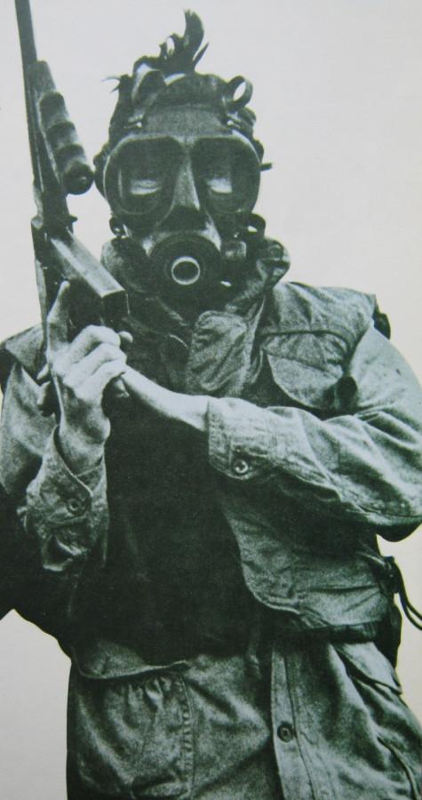 IRA Derry 1971