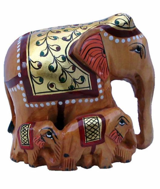 Acrylic Craft- Special Type of Handicrafts in India