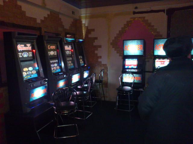 Игровые автоматы золотой телец вулкан онлайн казино главный