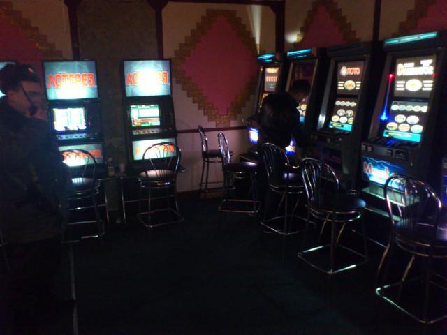 игровые автоматы золотой телец