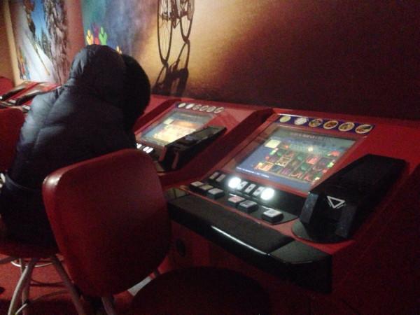 Вексельная система игровые автоматы екатеринбург вакансии выиграть в интернет казино без вложений