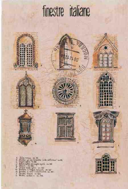 открытка от аси