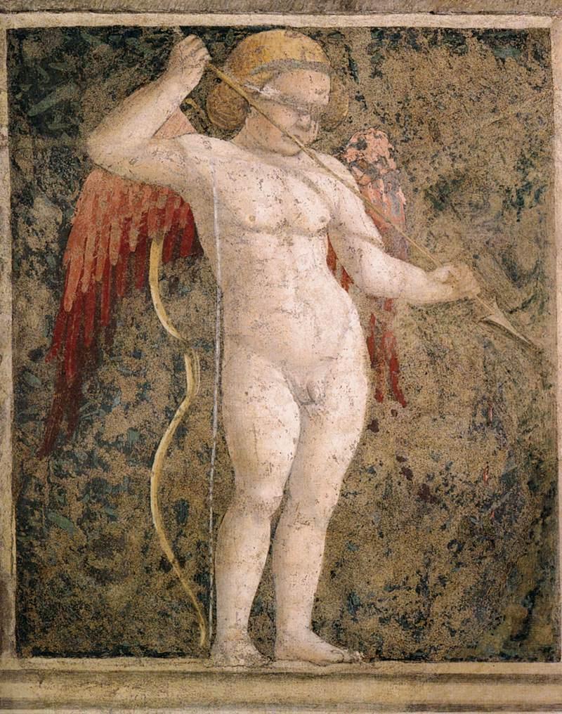 Piero_della_Francesca_-_Cupid_Blindfolded_-_WGA17587